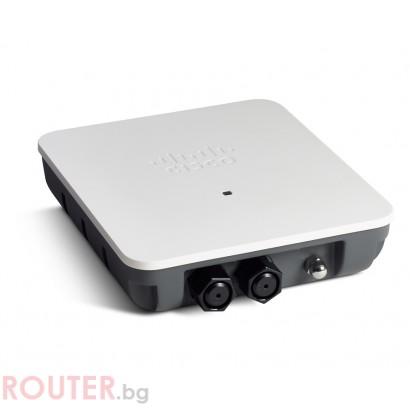 Мрежова точка за достъп CISCO Wireless-AC