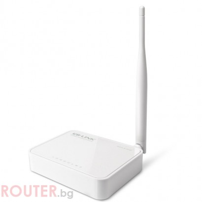 Wireless Рутер LB-Link BL-WR1000 150Mbps 5dBi с 1 антена