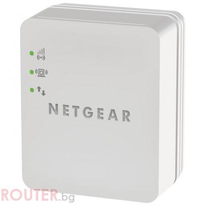 Мрежова точка за достъп NETGEAR WN1000RP