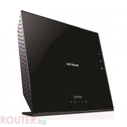 Рутер NETGEAR WNDR4700-100PES