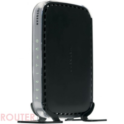 Рутер NETGEAR WNR1000-100PES N150
