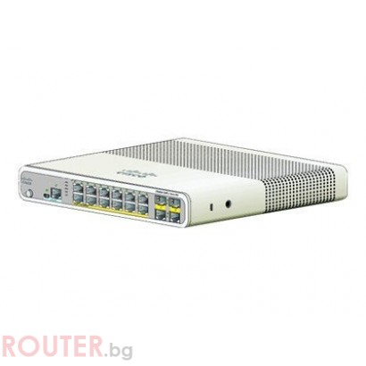 Мрежов суич CISCO Catalyst 2960C