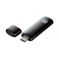D-LINK D-Link Wireless AC DualBand USB Adapter