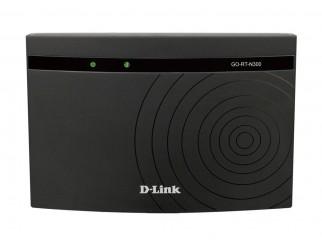 Рутер D-LINK GO-RT-N300 Wireless N 300 Easy Router