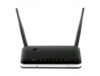Рутер D-LINK Wireless N300 4G LTE Backup-Wan Router