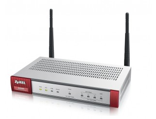 ZyXEL ZyWALL USG40W Security Firewall