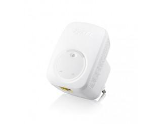 Безжично мрежово у-во ZyXEL WRE2206 N300 (802.11n 300Mbps) Range Extender/Repeater