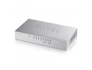 Мрежов суич ZYXEL GS-108B v3 8-port Gigabit Ethernet