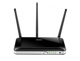 D-Link Wireless AC750 4G LTE Multi-WAN Router