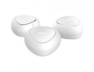 Мрежово устройство D-LINK AC1200 Whole Home Wi-Fi system (3 pack)