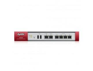 Мрежово устройство за защита ZYXEL ZyWALL USG60 UTM BDL Firewall Appliance