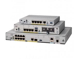 Рутер CISCO ISR 1100 4 Ports Dual GE WAN Ethernet Router