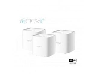 Мрежово устройство D-LINK AC1200 Dual Band Whole Home Mesh Wi-Fi System (3-Pack)