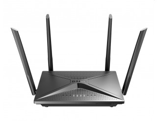 Рутер D-LINK AC2100 MU-MIMO Wi-Fi Gigabit Router with 3G/LTE Support and 2 USB Ports
