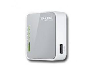 Рутер TP-LINK TL-MR3020 150Mbps 3G