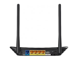 Рутер TP-LINK AC750 Dual Band Wireless Gigabit 433Mbps/5GHz + 300Mbps/2.4GHz