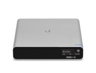 Рутер UBIQUITI UniFi Cloud Key, G2, with HDD