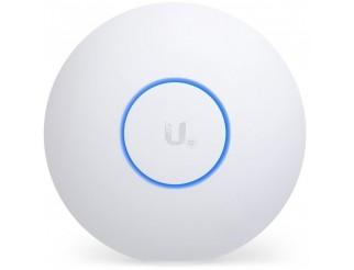 Мрежова точка за достъп UBIQUITI 10Base-T/100Base-TX/1000Base-T Wi-Fi
