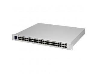 Мрежов суич UBIQUITIUniFi 48Port Gigabit Switch