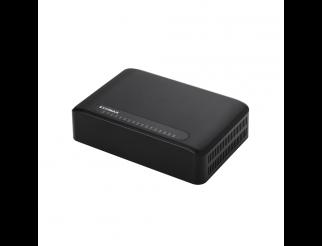 Суич EDIMAX ES-3316P, 16 портов, 10/100Mbps