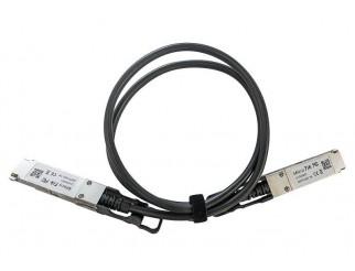 Свързващ кабел MikroTik Q+DA0001, QSFP+ 40G, 1м.