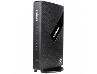 Безжичен рутер Edimax BR-6473AX AX3000 Wi-Fi 6 двубандов