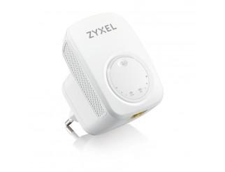 Безжично мрежово у-во ZYXEL WRE6505v2 Dual Band AC750 Range Extender