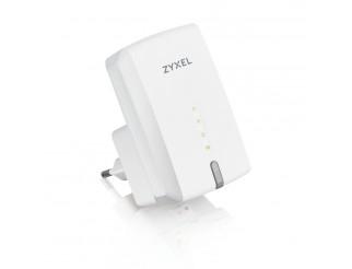 Безжично мрежово у-во ZYXEL WRE6602 AC1200 Range Extender