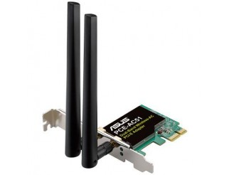 Безжичен адаптер ASUS PCE-AC51, Wireless 802.11ac