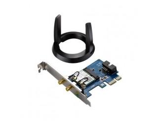 Безжичен адаптер ASUS PCE-AC55BT, Wireless 802.11ac
