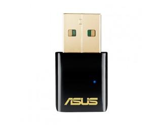 Безжична мрежова карта ASUS USB-AC51 AC600 802.11ac