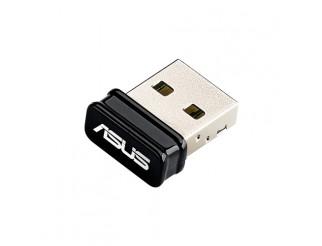 Безжична мрежова карта ASUS USB-N10 Nano USB 2.0 150 Mbps