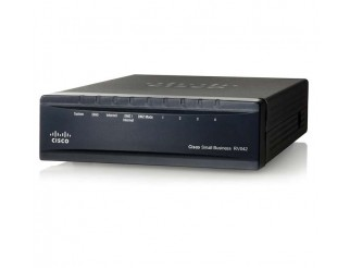 Рутер CISCO RV042 4-Port VPN