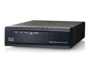 Рутер CISCO RV042G Dual Gigabit WAN VPN