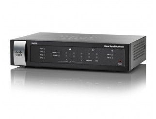 Рутер CISCO RV320-K9-G5 Gigabit