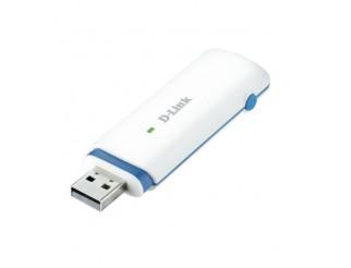 Мрежово устройство D-LINK 21Mbps HSPA+ USB Adapter