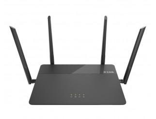 Рутер D-LINK AC1900 WiFi Gigabit Router
