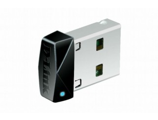 Мрежово устройство D-LINK Wireless N 150 Micro USB Adapter