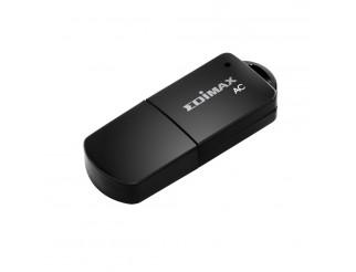 Безжична мрежова карта EDIMAX EW-7811UTC Dual Band, USB