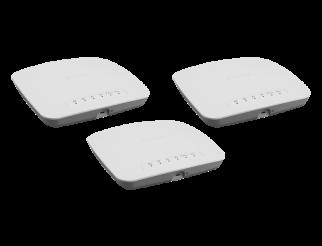 Мрежова точка за достъп NETGEAR WAC510 Dual Band 3бр.