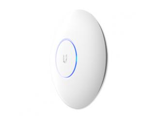 Мрежова точка за достъп Ubiquiti UniFi AP AC Pro, Dual Band, PoE Poweчервен, 122m, 5 бр