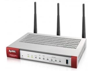 Мрежово устройство за защита ZYXEL USG20W-VPN Firewall