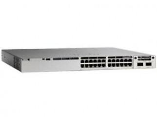 Мрежов суич CISCO Catalyst 9200L 24-port Data 4x1G uplink Switch