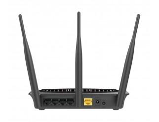 Рутер D-LINK DIR-809 AC750 Dualband Fast Ethernet