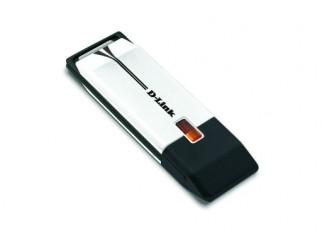 D-Link Wireless N Dual Band USB Mini Adapter