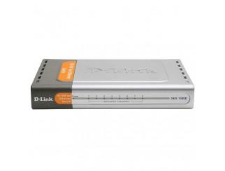 Мрежов суич D-Link DES-1008D 8-Port