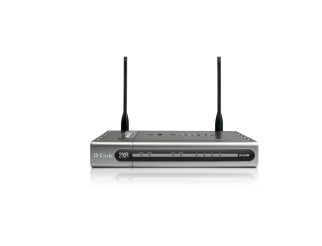 Router D-Link DI-634M Wireless