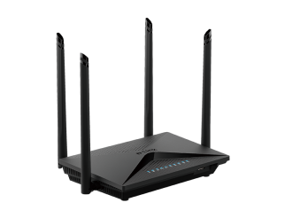 Рутер D-LINK Wireless AC1300 WiFi Gigabit router