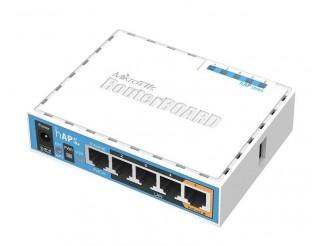 Безжичен Access point MiKrotik RB952Ui-5ac2nD