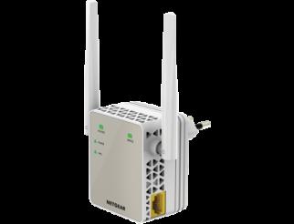 Мрежова точка за достъп NETGEAR EX6120 AC1200 DUAL BAND